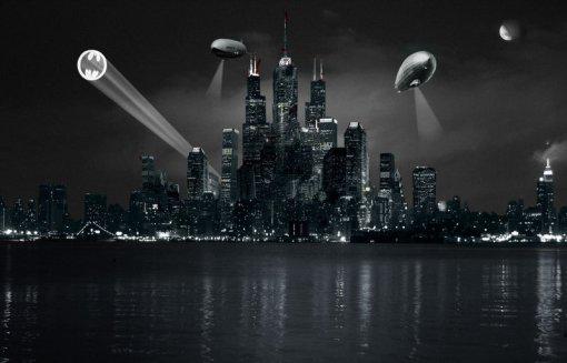 Gotham-City